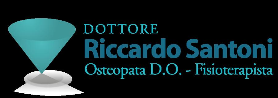 Osteopata Latina - Riccardo Santoni